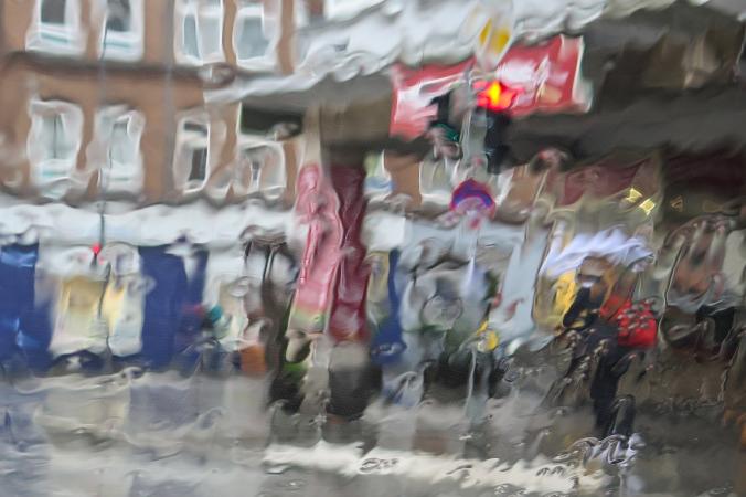 Mona Dee rain Dorow Kiel