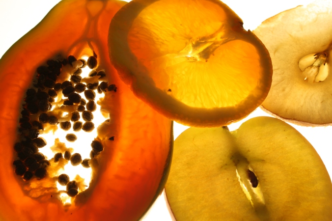 Mona Dee photography Vitamin C