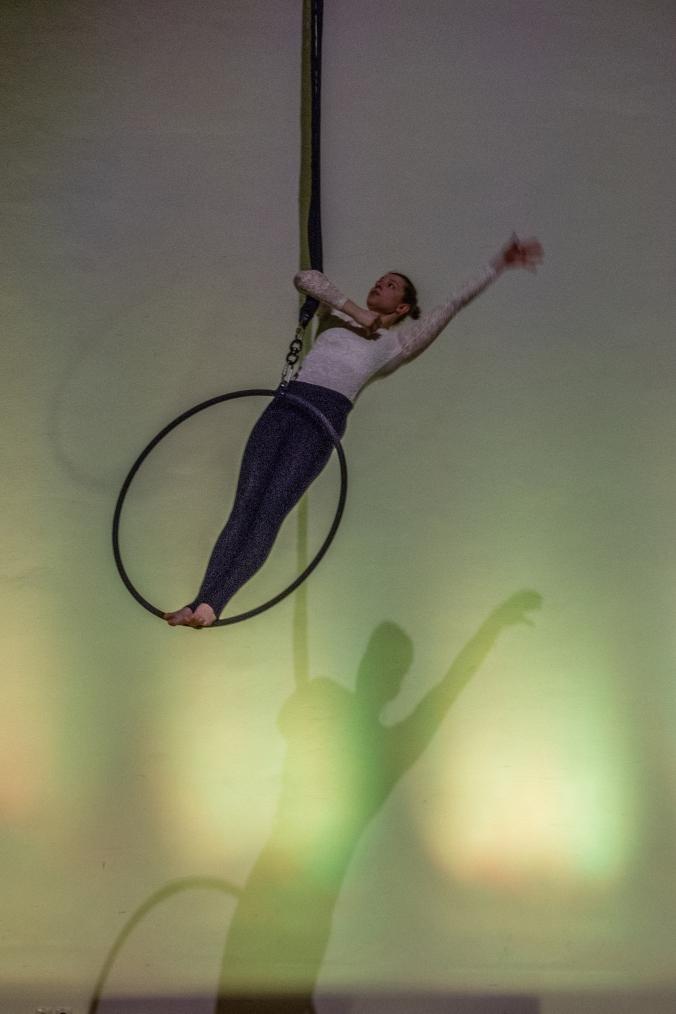 Mona Dee Acrobatics 5